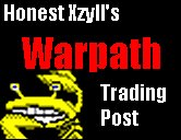 Click here to buy Warpath-related merchandise!